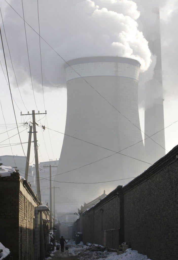 cambiamenti climatici cop24