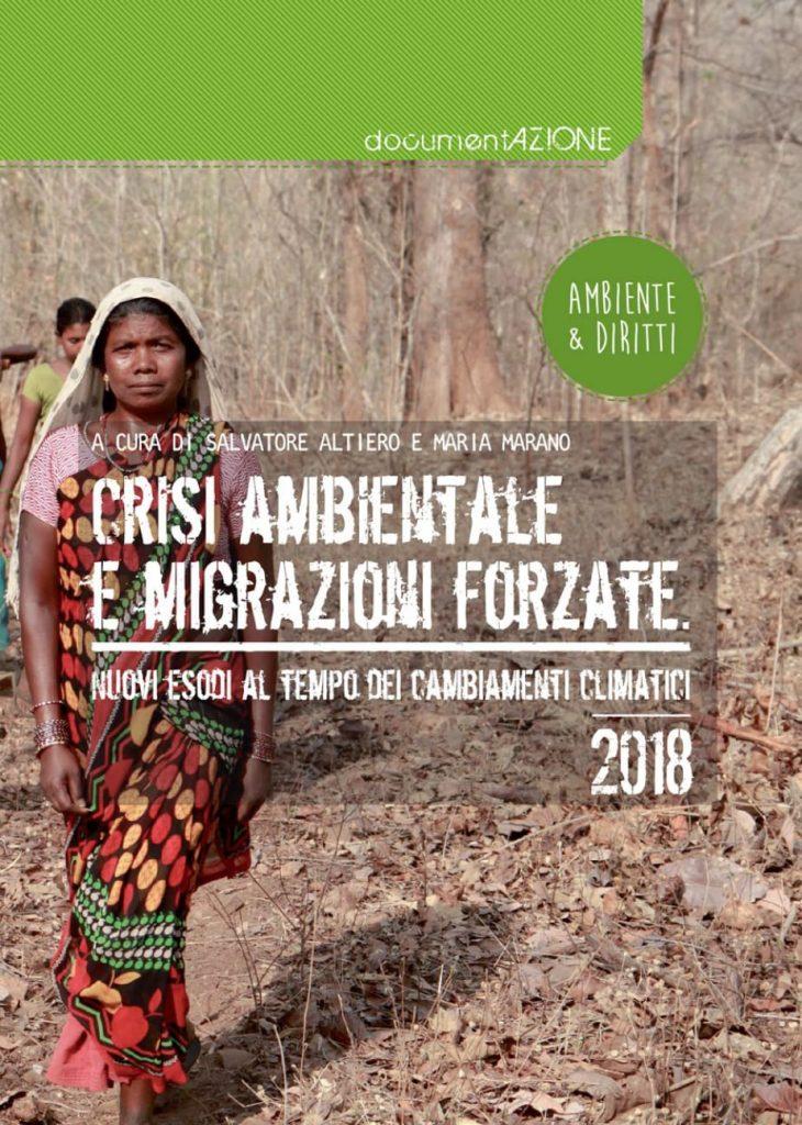 migrazioni rapporto a sud 2018